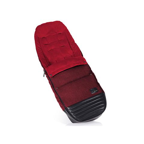 Accessori per il passeggino - Coprigambe per Priam Hot & Spicy Denim - red by Cybex