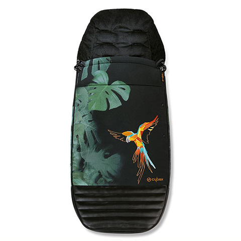 Cybex Coprigambe per Priam Birds of Paradise L.E.