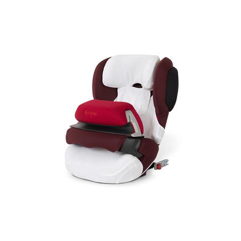 Accessori per il viaggio del bambino - Rivestimento in spugna per Juno-Fix 512400002 by Cybex