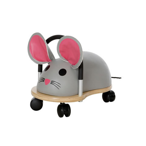 Giocattoli cavalcabili e trainabili - Wheelybug il cavalcabile - Topolino biricchino 6149726 by Wheelybug