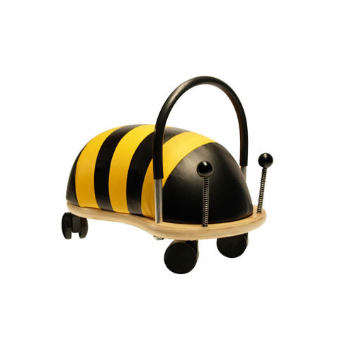 Giocattoli cavalcabili e trainabili - Wheelybug il cavalcabile - Vespetta vagabonda 6149716 by Wheelybug
