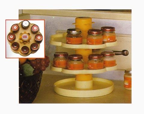 Accessori per la pappa - Dispenser cod.804 by Okbaby