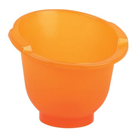 Prodotti igiene personale - Shantala arancio by Delta Baby