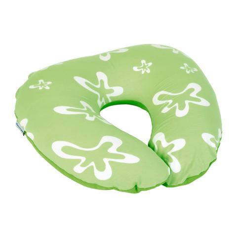 Accessori vari - Cuscino allattamento Softy piccolo LIME s32 by DooMoo