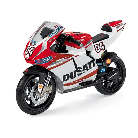 Giocattoli 36+ mesi - Ducati GP [batterie] MC0020 by Peg Perego