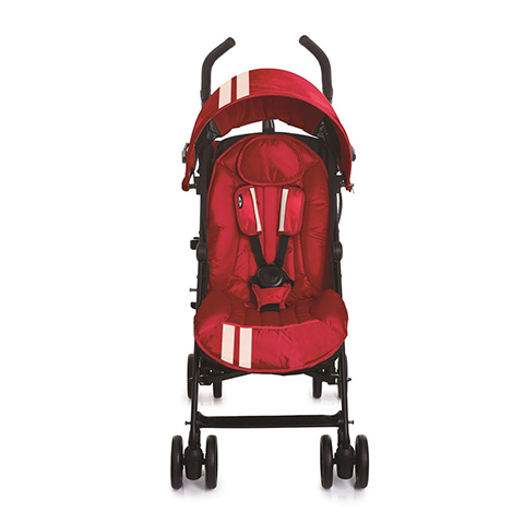 Passeggini - Mini Buggy Blazing Red by Easy Walker