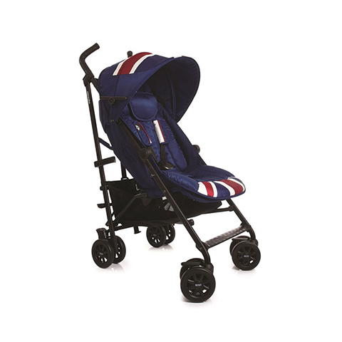 Passeggini - Mini Buggy Union Jack by Easy Walker