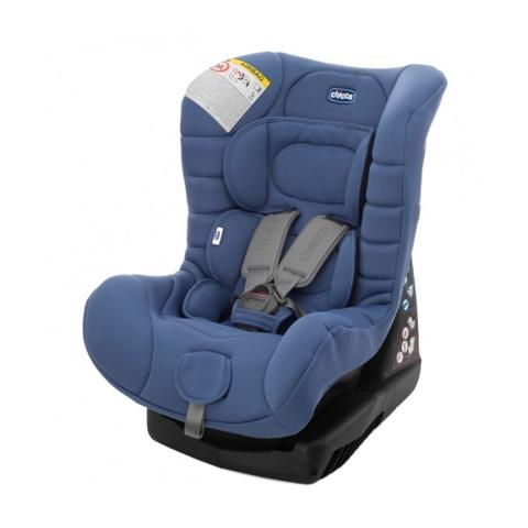 Seggiolini auto Gr.0+/1 [Kg. 0-18] - Eletta Comfort 59 Blue Sky by Chicco