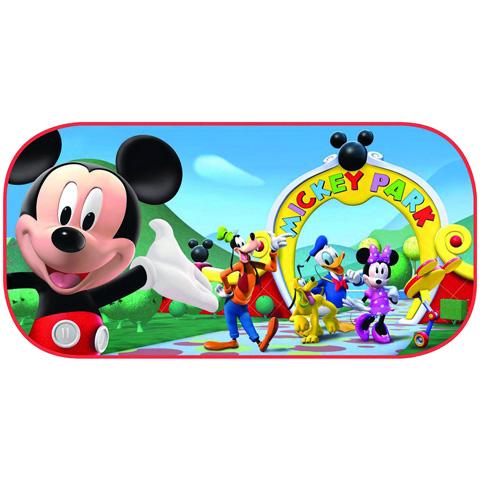 Accessori per il viaggio del bambino - Parasole posteriore Mickey Club House park 27035 by Eurasia