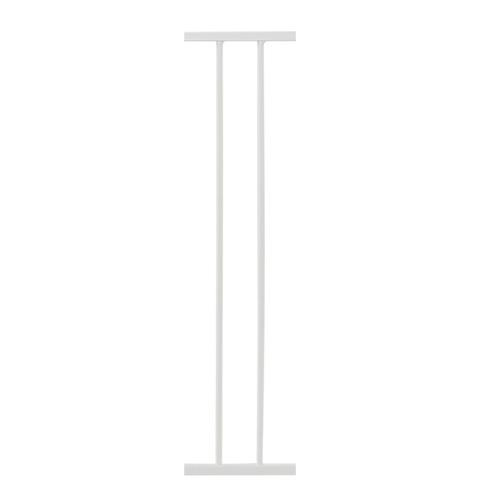 Cancelletti - 2 prolunghe cm. 6,5 per cancelletti Avantgarde e Premier bianco - solo Premier [58014-5400-10] by Baby Dan