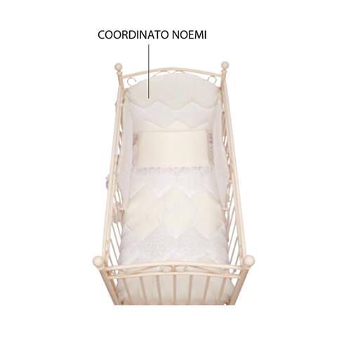 Piumoni - [C248] Noemi - Coordinato 4 pezzi in cotone ricamato Bianco by Feri3