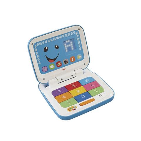 Fisher Price Baby Computer interattivo