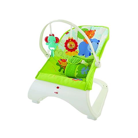 Altalene e dondolini - Baby Gear Seggiolino Nuovo Design CJJ79 by Fisher Price