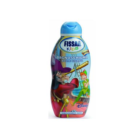 Prodotti igiene personale - Bagnoschiuma Bolle Giganti 200 ml [50332] by Fissan Baby