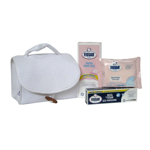 Borse - Beauty Fissan 57562 by Fissan Baby