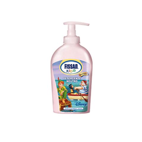 Prodotti igiene personale - Detergente neutro Fissan Kids 300 ml [59278] by Fissan Baby