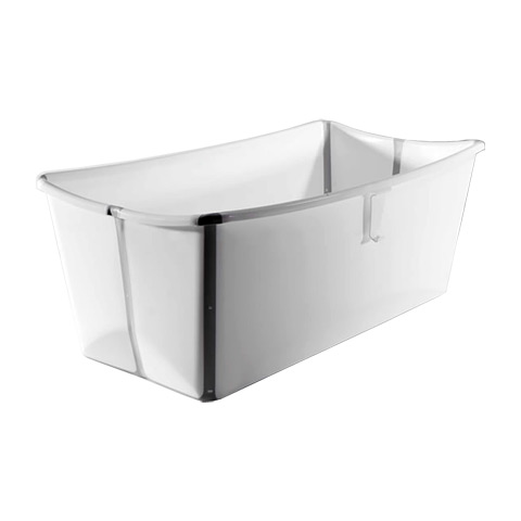 Offerte in corso - Flexi Bath bianco grigio by A Real Cool World
