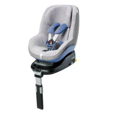 Accessori per il viaggio del bambino - Fodera in spugna per 2wayPearl e Pearl 73638090 by B�b� Confort