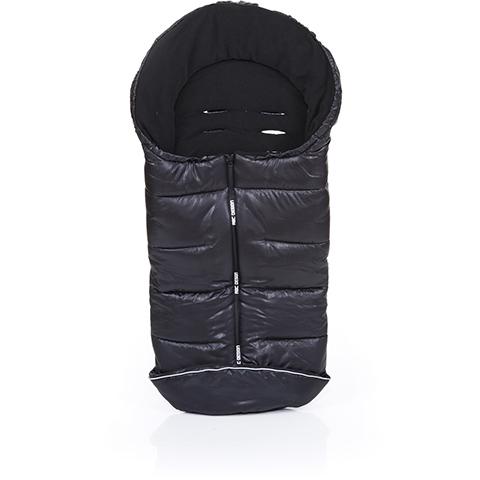 Accessori per il passeggino - Sacco a pelo Black by ABC Design