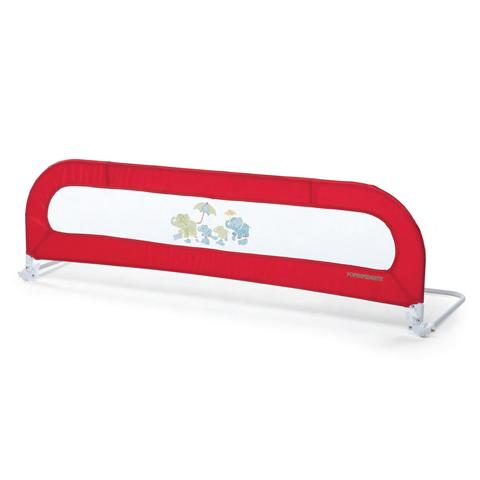 Barriere letto - Spondella 150 cm. - Fantasy red by Foppapedretti