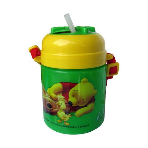 Biberon e succhiotti - Borraccia Disney - 400 ml Winnie the Pooh by Unifamily