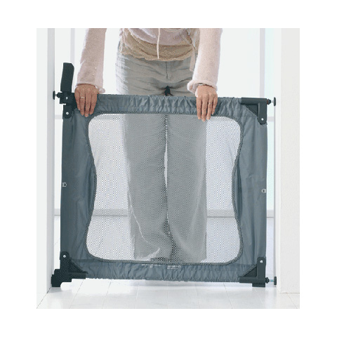 Cancelletti - Cancelletto pieghevole Gate-To-Go BD6617-1610-3-00 by Baby Dan