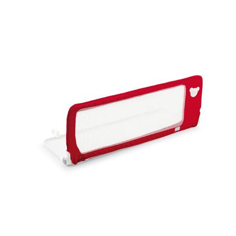 Barriere letto - Sponda di sicurezza Good - linea Classic 150 cm rosso by Pali