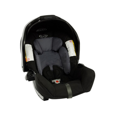 Seggiolini auto Gr.0+ [Kg. 0-13] - Seggiolino auto Junior Baby Sport Luxe by Graco