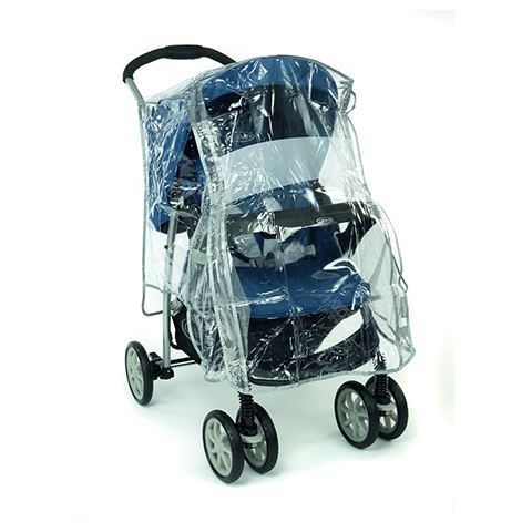 Accessori per il passeggino - Parapioggia universale per Mirage Plus GR015GAT041E by Graco
