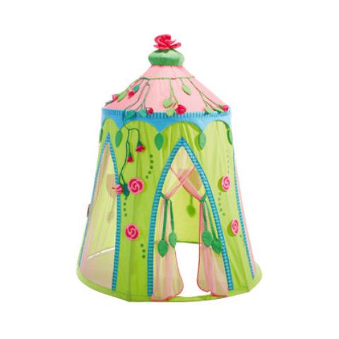 Casette, altalene, scivoli, piscine - Tenda Fairy Tent 8160 by Haba