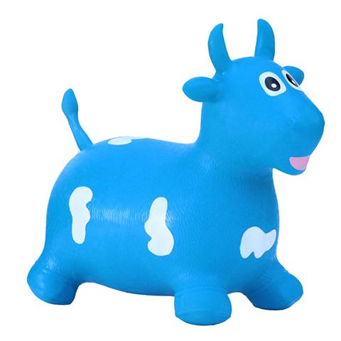 Giocattoli 36+ mesi - Mucca Blu by Happy Giampy