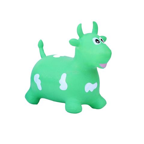 Giocattoli 36+ mesi - Mucca Verde by Happy Giampy