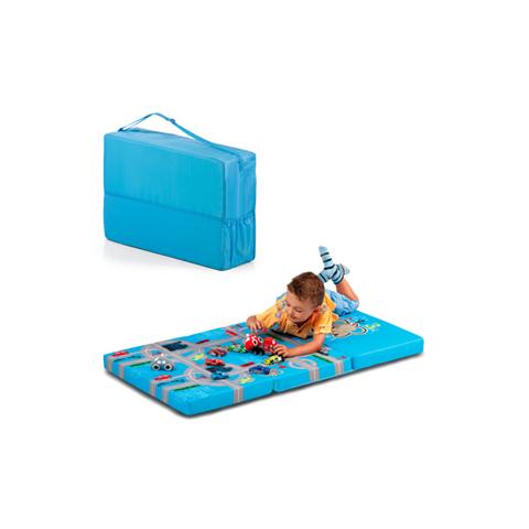 Accessori per il viaggio del bambino - Sleeper - materasso per lettino da viaggio 89035 - Playpark by Hauck
