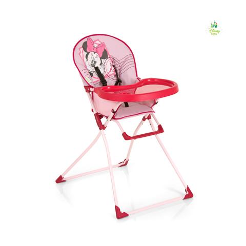 Seggioloni - Seggiolone Mac Baby Delux Minnie Pink II [639412] by Hauck