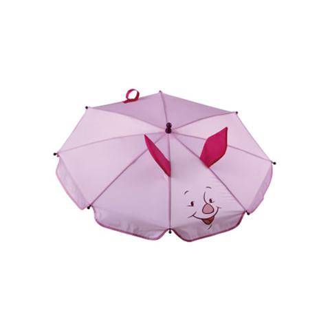 Accessori per il passeggino - Ombrello 3D Disney Piglet [559741] by Hauck