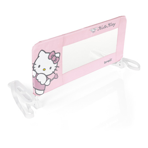 Barriere letto - Sponda letto - Hello Kitty 90 cm rosa by Brevi