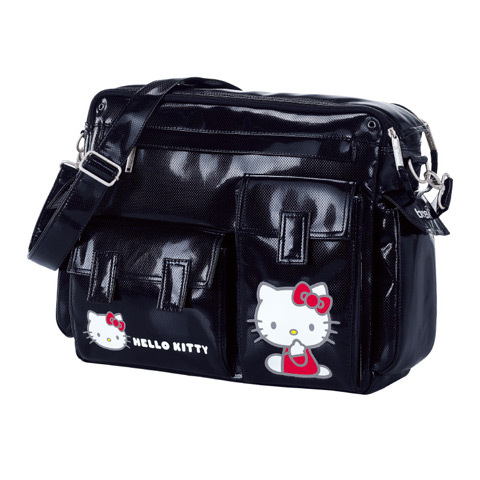 Accessori per carrozzine - Free Style - Hello Kitty 023 navy by Brevi