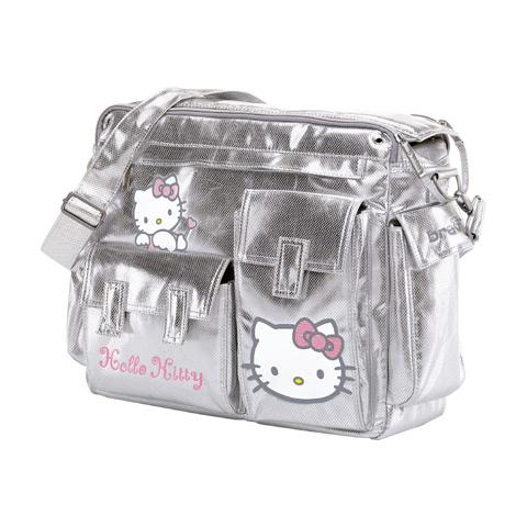 Accessori per carrozzine - Free Style - Hello Kitty 024 silver by Brevi