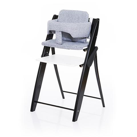 Accessori per la pappa - Set per seggiolone Hopper Graphite by ABC Design
