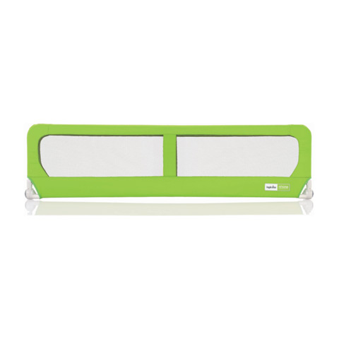 Barriere letto - Spondina Dream - linea M Home lime by Inglesina