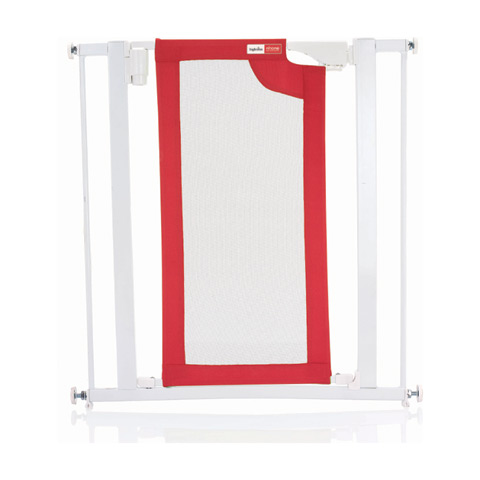 Cancelletti - Cancelletto Gate Red by Inglesina