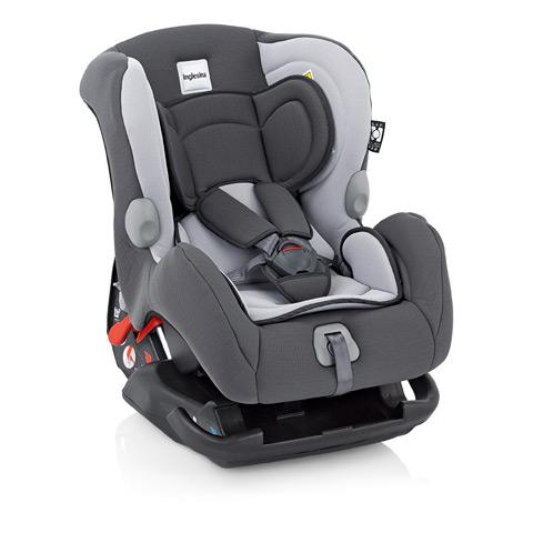 car seat group 0 1 0 18 kg inglesina marco polo grey ebay. Black Bedroom Furniture Sets. Home Design Ideas