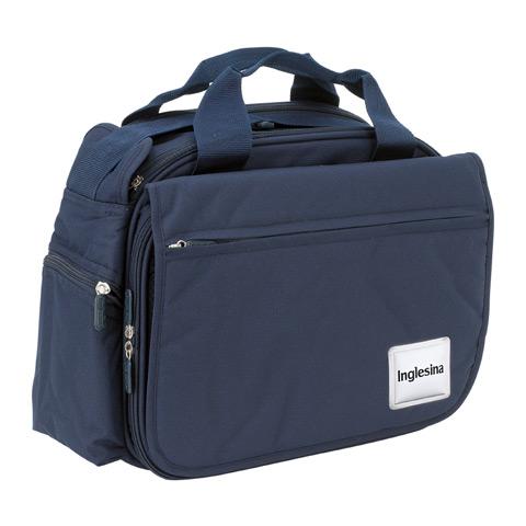 Accessori per carrozzine - Borsa My Baby Bag Blue by Inglesina