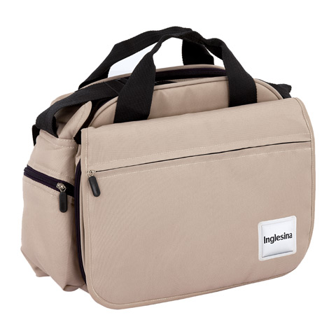 Accessori per carrozzine - Borsa My Baby Bag Cream by Inglesina