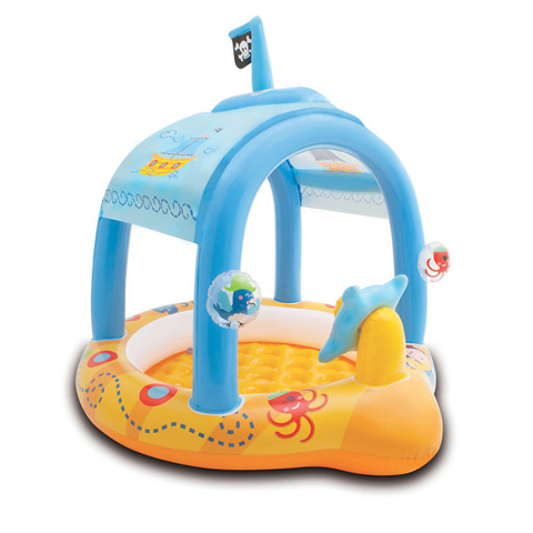 Intex Piscina Baby Capitano