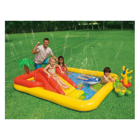 Intex Playground Oceano
