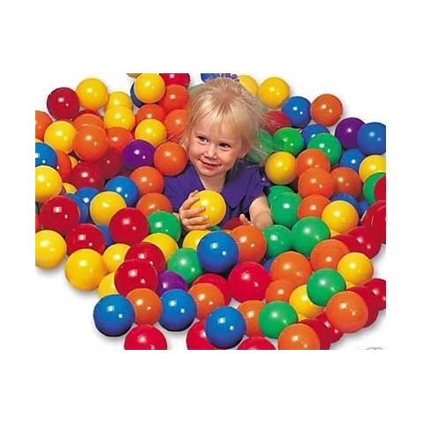 Giocattoli per i più grandi - Set 100 palline 496006 by Intex