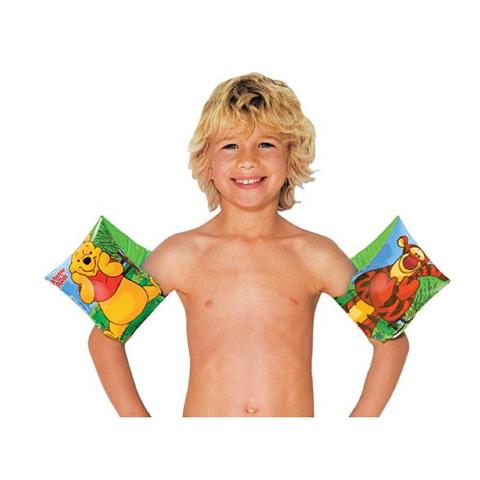 Abbigliamento e idee regalo - Braccioli Winnie the Pooh 56644 by Intex