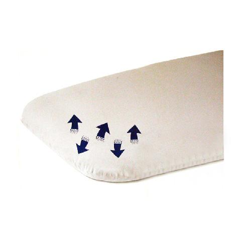 Accessori per carrozzine - Materasso per culla mod. Comfort - semirigido - cm. 45 x 90 040.5010 by Italbaby