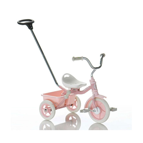 Giocattoli 24+ mesi - Triciclo Classic Line Pink [1040] by Italtrike
